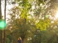 Boravak u parku vas čini srećnijim i zadovoljnijim