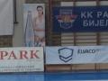 Rekonstruisana sportska sala u Račanskoj ulici