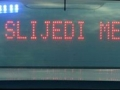 Bijeljina: Vozio 100km/h brže od dozvoljenog