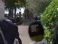 Gradonačelnik pokraden u direktnom TV prenosu
