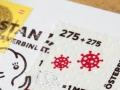 """Austrijska pošta prodaje """"korona marke"""" od - toalet papira"""