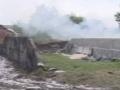 Podmetnut požar na sjenari u Glavičicama?