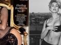 Hejli Boldvin najseksepilnija žena 2017. godine
