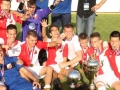 Trofej ide u Novi Sad, Vojvodina je šampion Turnira prijateljstva!