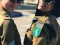 Pored ovakvih lepotica u izraelskoj vojsci sve sami dobrovoljci (Foto)