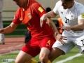 Kineski reprezentativac skrivio poraz, izgubio suprugu i ugled