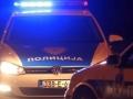Pesnicom udario policajca na dužnosti