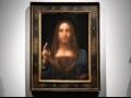 Slika Leonarda da Vinčija prodata za rekordnih 380 miliona evra