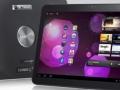 Samsung Galaxy Tab 10.1: Tanak i seksi