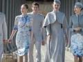Uniforme kineske avio-kompanije zadivile svet