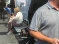 Bivši Bekamov telohranitelj danas je beskućnik i živi na aerodromu
