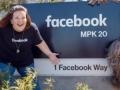 Autorku najgledanijeg live videa Zuckerberg pozvao u goste