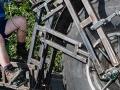 Napravio bicikl težak 940 kilograma