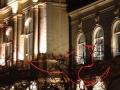 Novogodišnje ukrašavanje ulica od 12. do 19. decembra