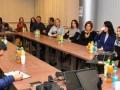Uspješno realizovana radionica: Vještine prezentacije i javni nastup