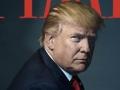"""Donald Tramp ličnost godine magazina """"Tajm"""""""