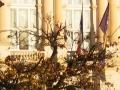 Obilježavanje 20 godina od egzodusa Srba sa područja Sarajeva