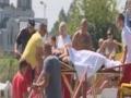 Teško zdravstveno stanje dječaka nakon skoka u bazen