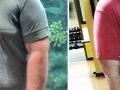 Nevjerovatna transformacija: Supružnici za 18 mjeseci izgubili 180 kilograma