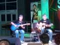 """Nastupom grupe Trio Balkan strings počela """"Otvorena scena"""" (FOTO/VIDEO)"""