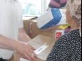 Praznični paketi za socijalno ugrožene mještane Janje