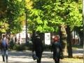 Gradski park obnovljen sa 120 sadnica