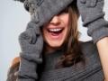 Šal kao ultimativni zimski modni dodatak