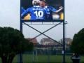 Proradio semafor u Bijeljini: Radnik se opet zahvalio Rakitiću
