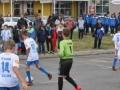 Besplatan čas fudbala omladinske škole FK Radnik (FOTO)