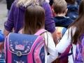 Očekuje se neznatno više prvačića u školama