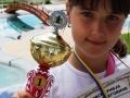 Devetogodišnja Tijana Stanišić iz Bijeljine izborila plasman na Svjetsko prvenstvo u šahu