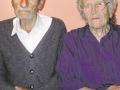 Rekorderi u ljubavi: Vujka i Vojimir Tomićević u braku već 72 godine