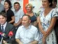 Maksimović na sastanku sa kandidatima sa liste SNS-a