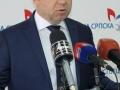 Maksimović: Mićiću poznat samo lični interes