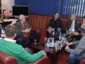FK Zvijezda 09: Pismo zahvale rukovodstvu FK Crvena Zvezda