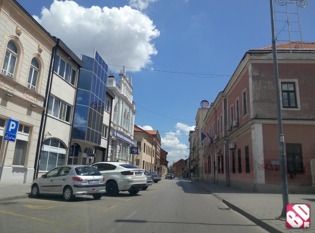 Karađorđeva, Bijeljina