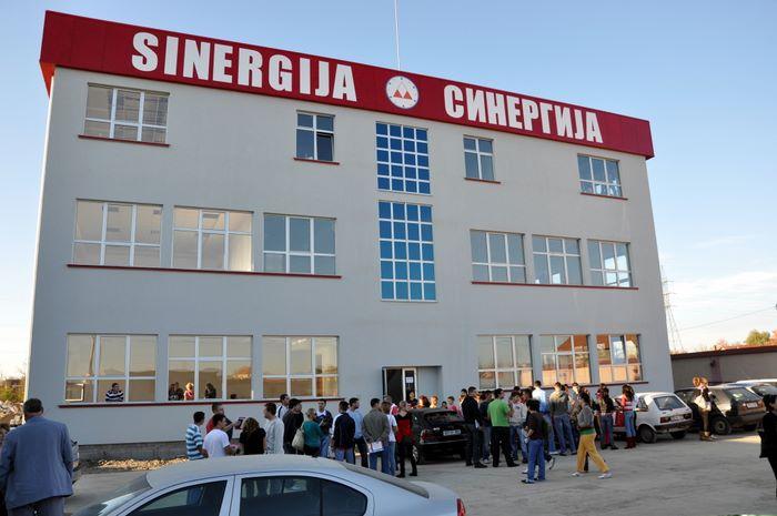 Univerzitet Sinergija, Bijeljina