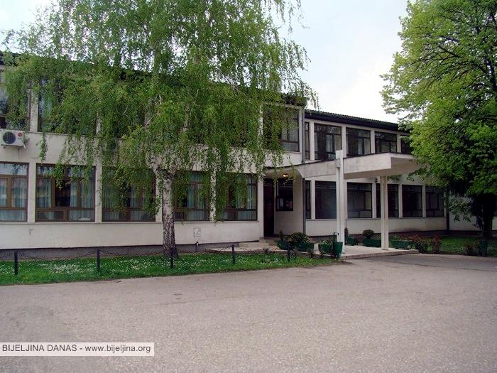 Gimnazija Filip Višnjić, Bijeljina