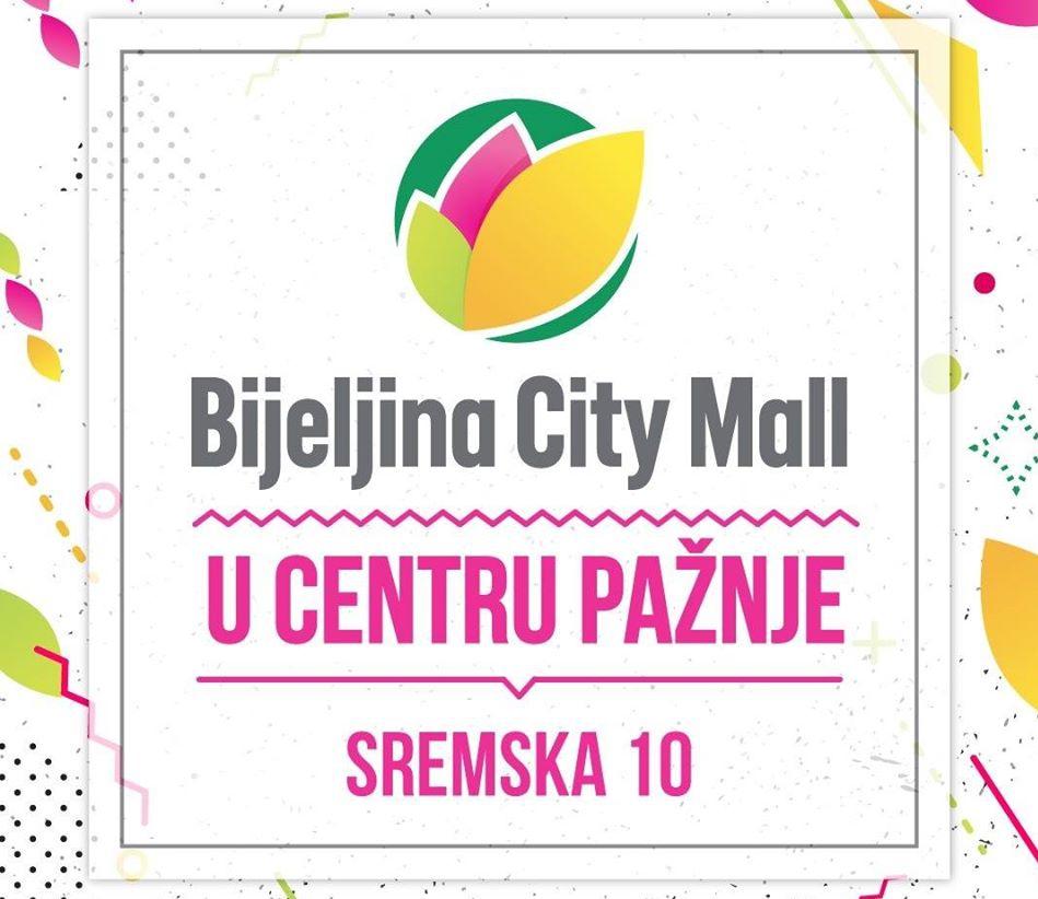 Bijeljina City Mall