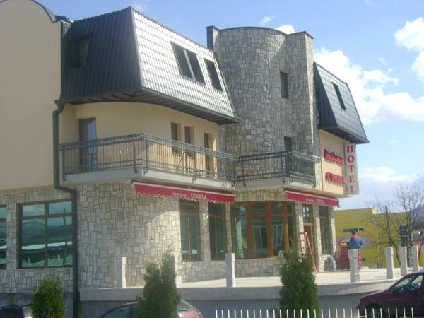 RIS-TEX, Bijeljina