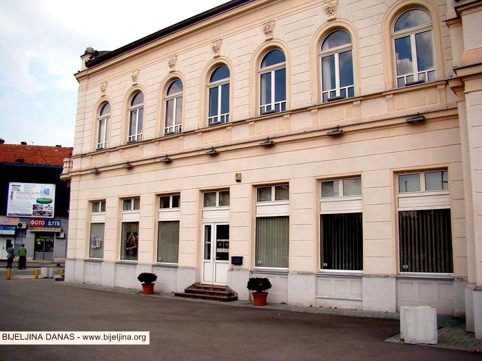 Galerija Milenko Atanacković, Bijeljina