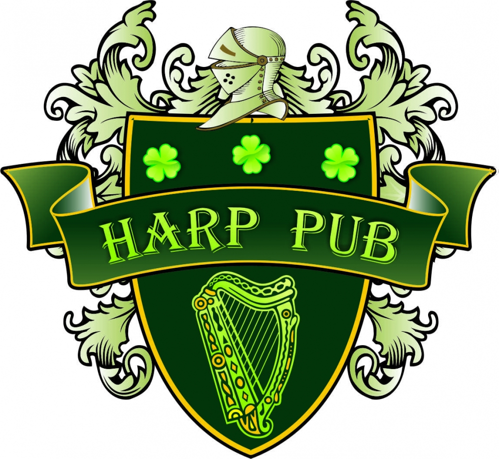 Irish Pub HARP, Bijeljina