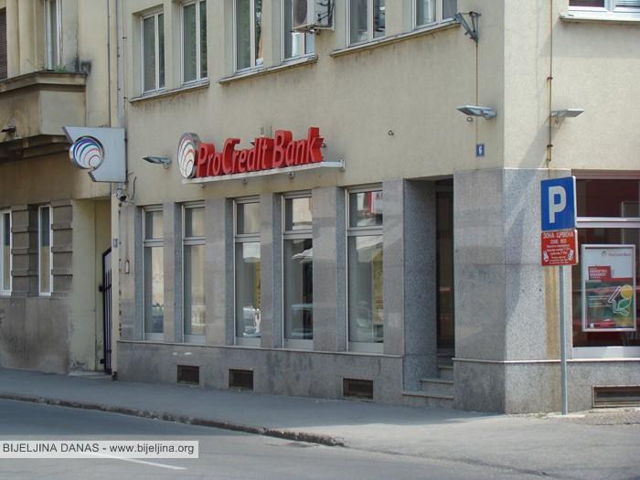 ProCredit Bank, Bijeljina
