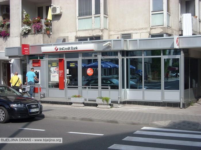UniCredit Bank, Bijeljina