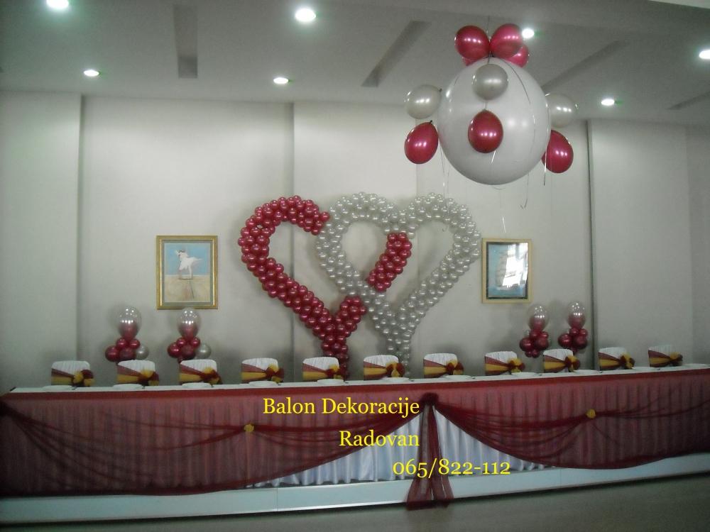 Balon Dekoracije Radovan, Bijeljina
