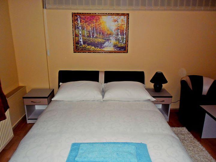 Motel Orhideja R, Bijeljina