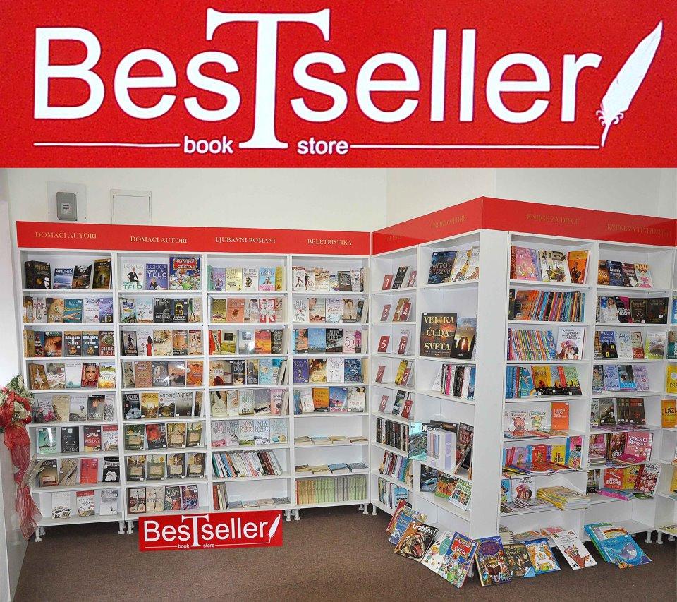 Trk Bestseller, Bijeljina