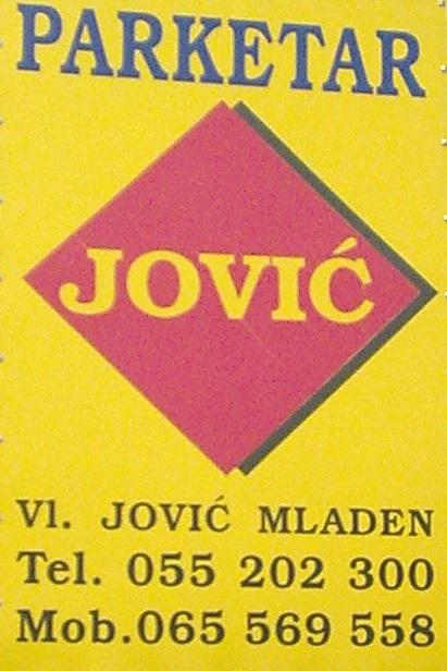 Jović Parketar Bijeljina, Bijeljina