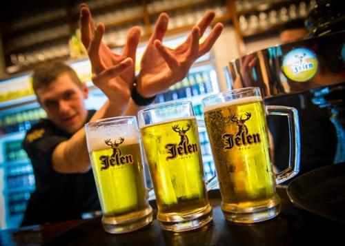 Jelen Pub