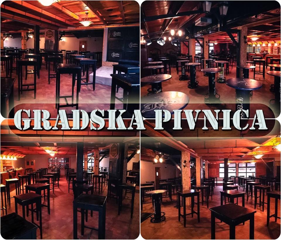 Gradska pivnica, Bijeljina